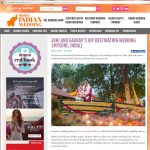 Juhi and Gaurav's DIY wedding on The Big Fat Indian Wedding