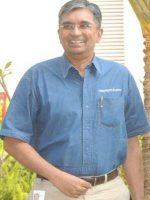 Jayesh Chakravarthi