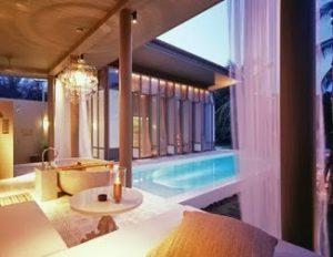 resort thailand