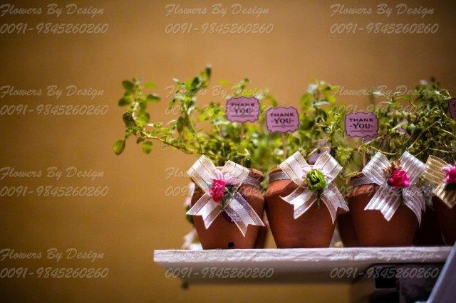 Decorative Wedding Planner