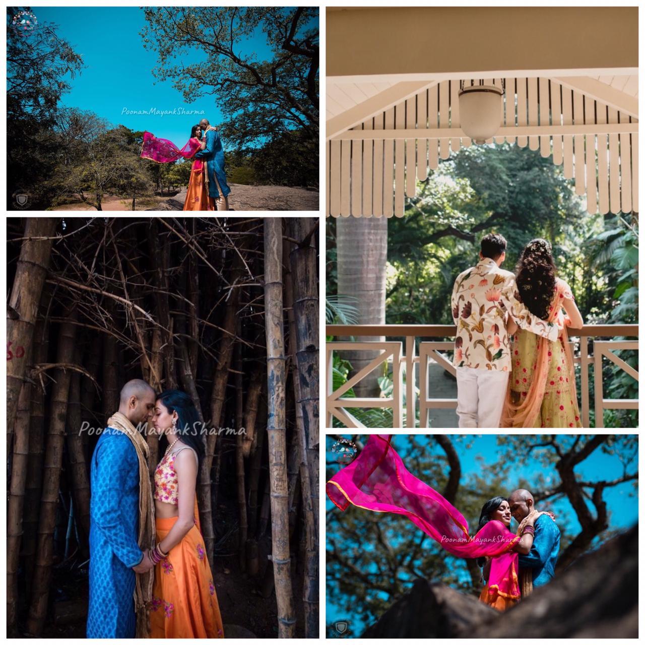 Wedding Organiser - poonam mayank sharma