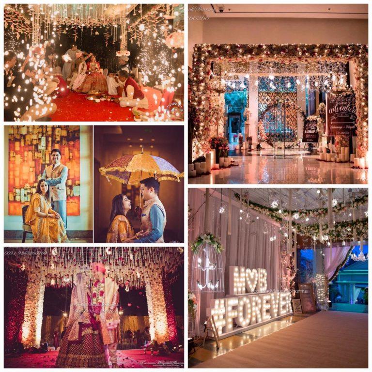 Stylish and Decorative Wedding Planner Bangalore