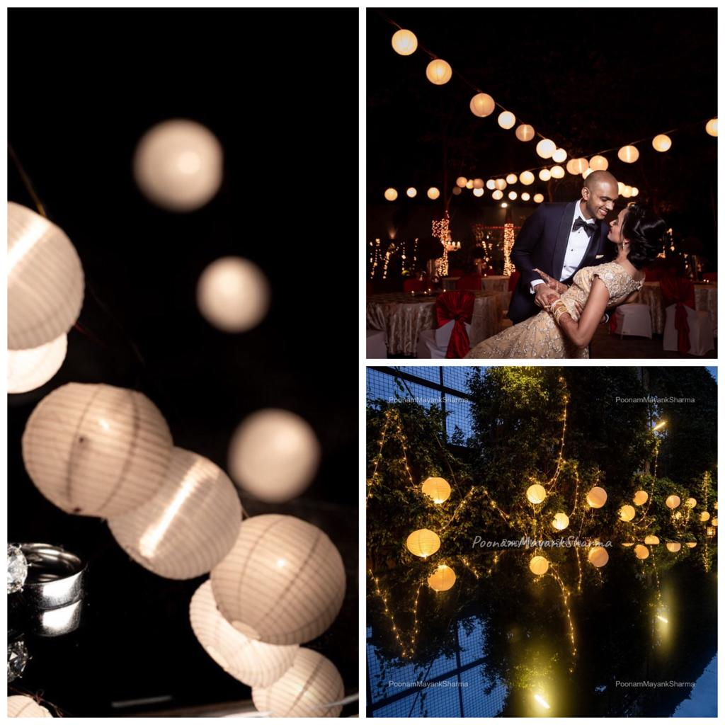 Lighting Wedding Planners in Rajasthan