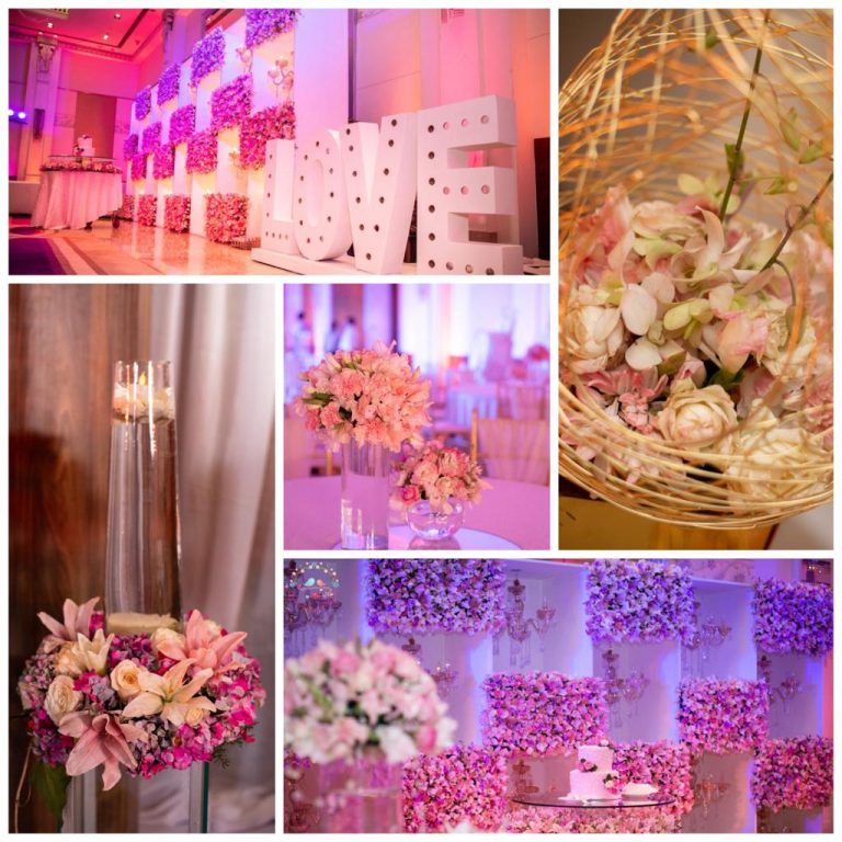 Floral Decor Wedding Planner Bangalore