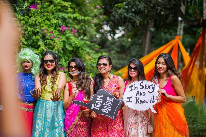 Wedding Event Planner Bangalore