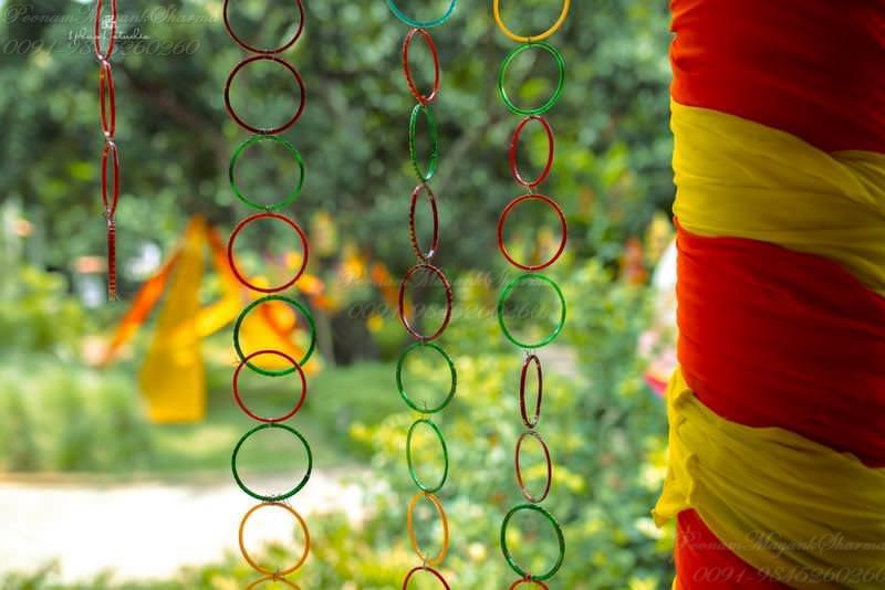 Bangle Decorative Wedding Planner Kerala