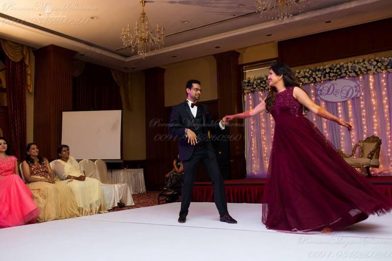 Stylish Wedding Event Organiser