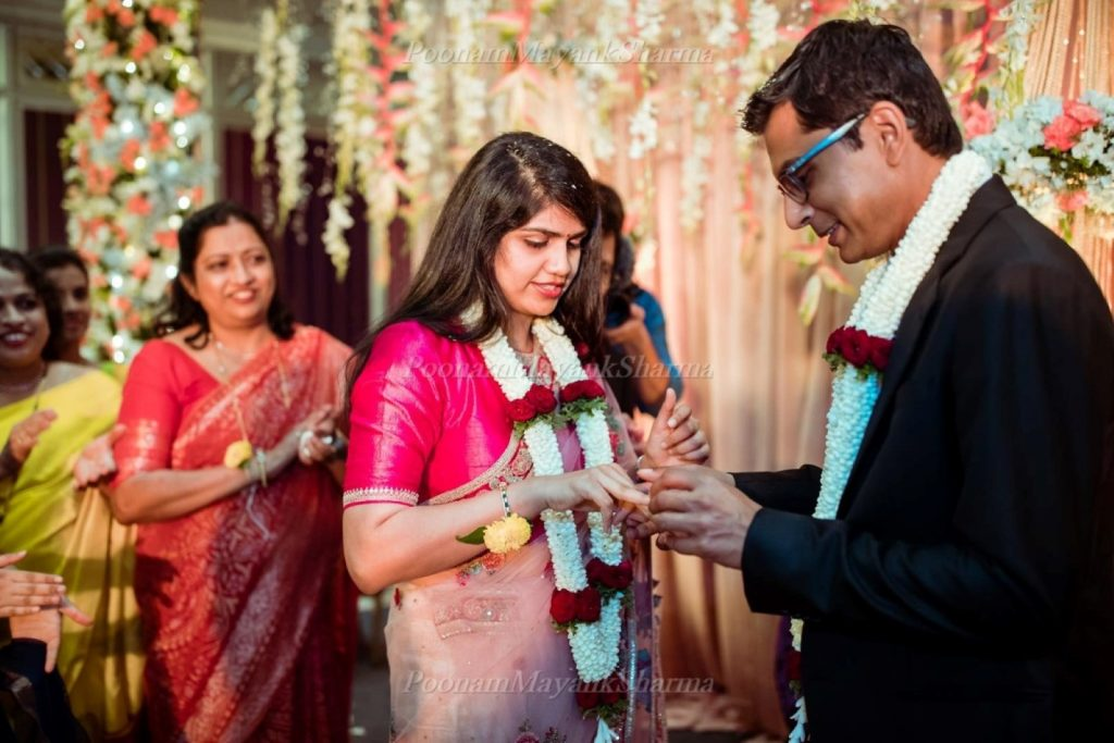 Wedding Organiser in Bangalore
