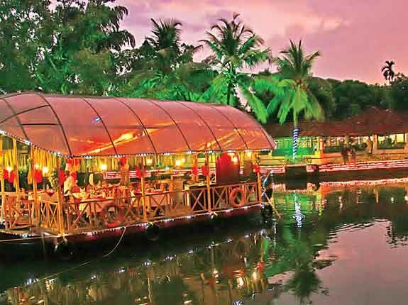 Destination Wedding Planners in Kerala