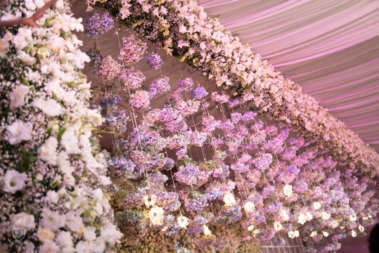 Decorative Wedding Planner