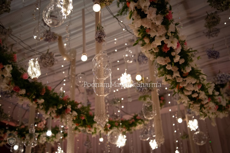 Lighting Wedding Planner