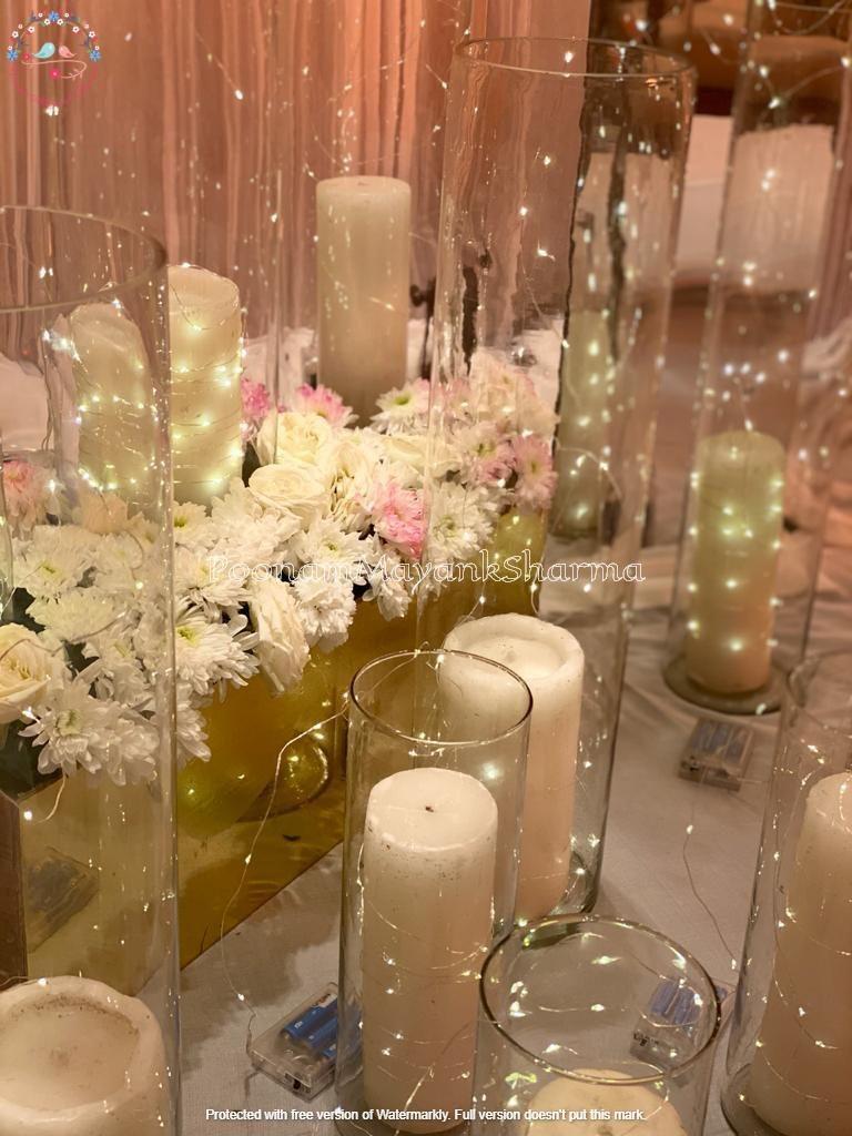 Candle Light Wedding Organizer