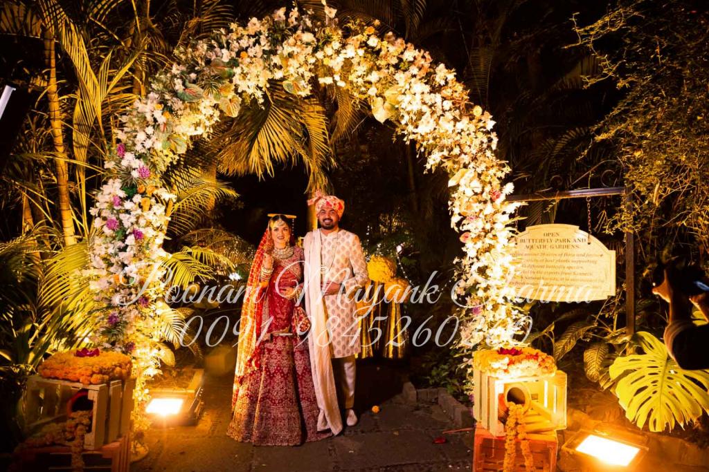 Isha and Sandeep Wedding