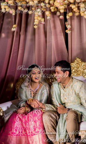 Tanvi and Ashrith
