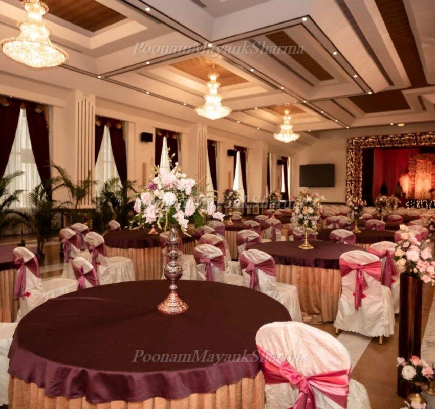 Destination Wedding Planners in Thailand