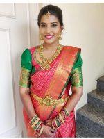 Akshitha Prabhakar