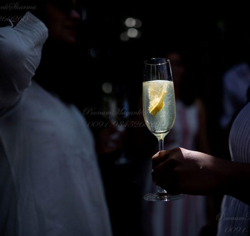 Stylish Wedding Event Planner