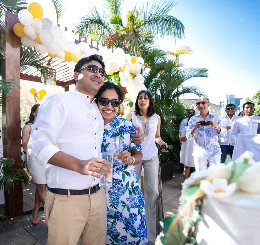 Stylish Wedding Organiser
