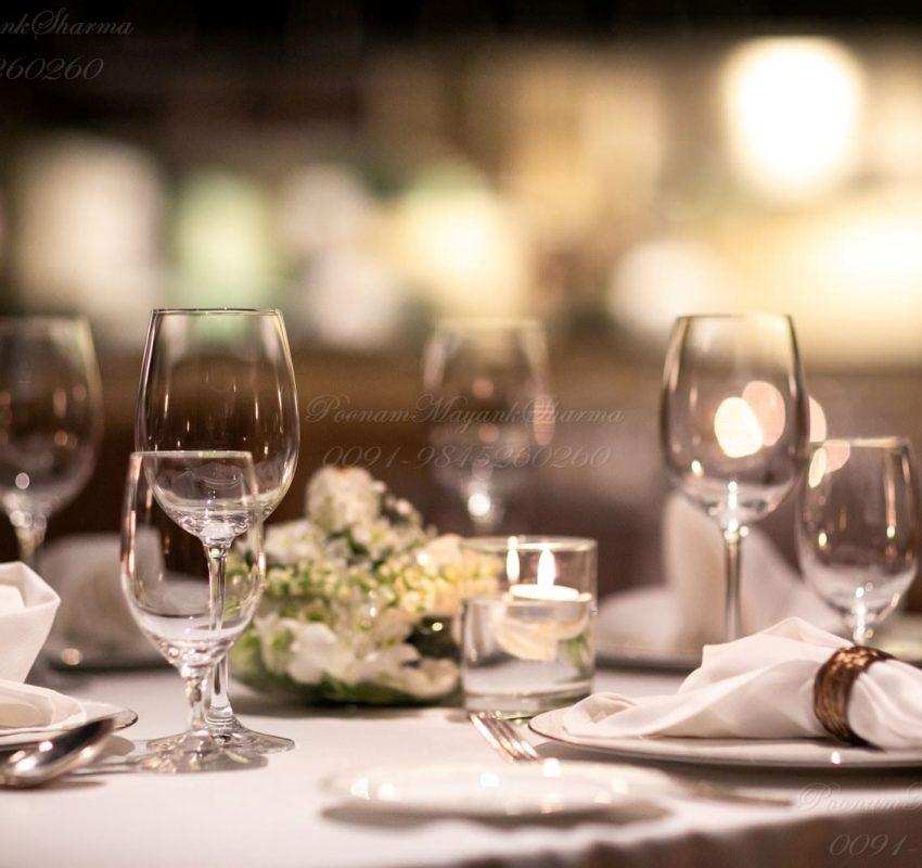 Stylish Wedding Planner Bangalore