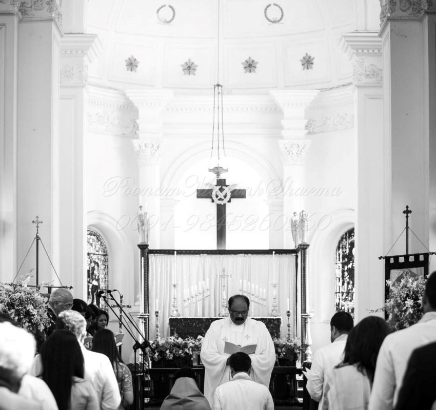 devotional Wedding Planner