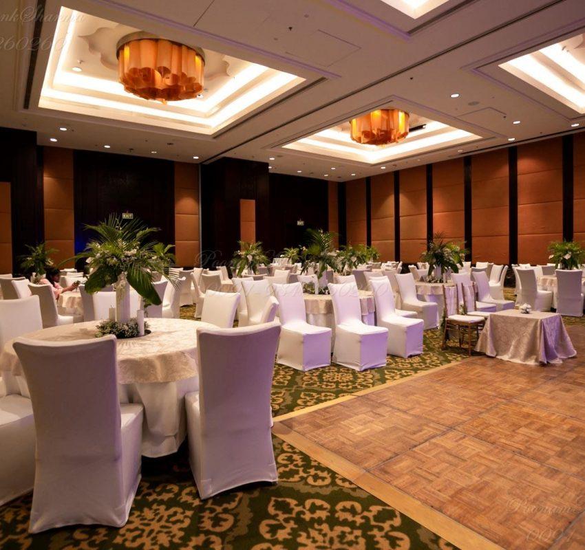 Royal Resort Wedding Planner