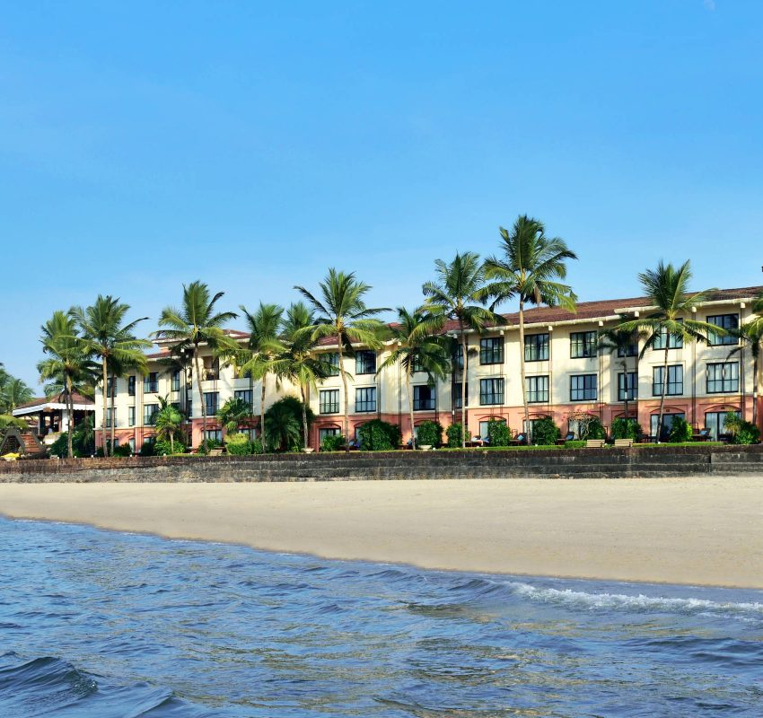 Resort Wedding Planners in Goa