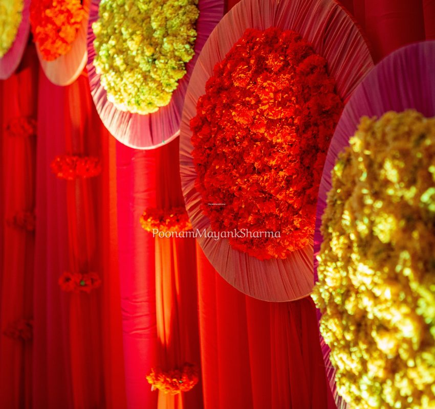 Floral Decor Wedding Planner Kerala