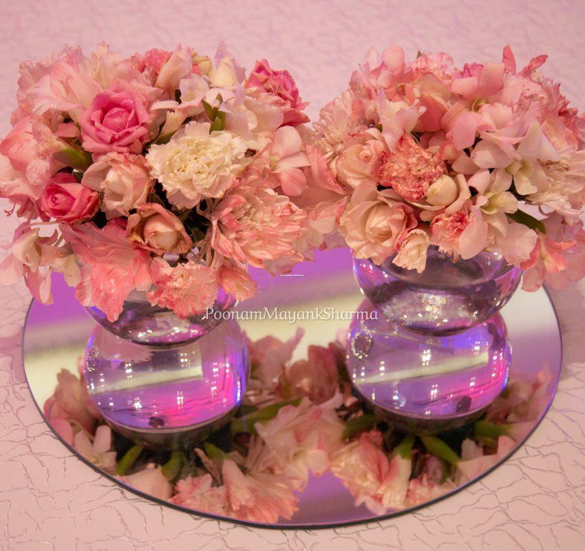 Classic Floral Wedding Planner Bangalore