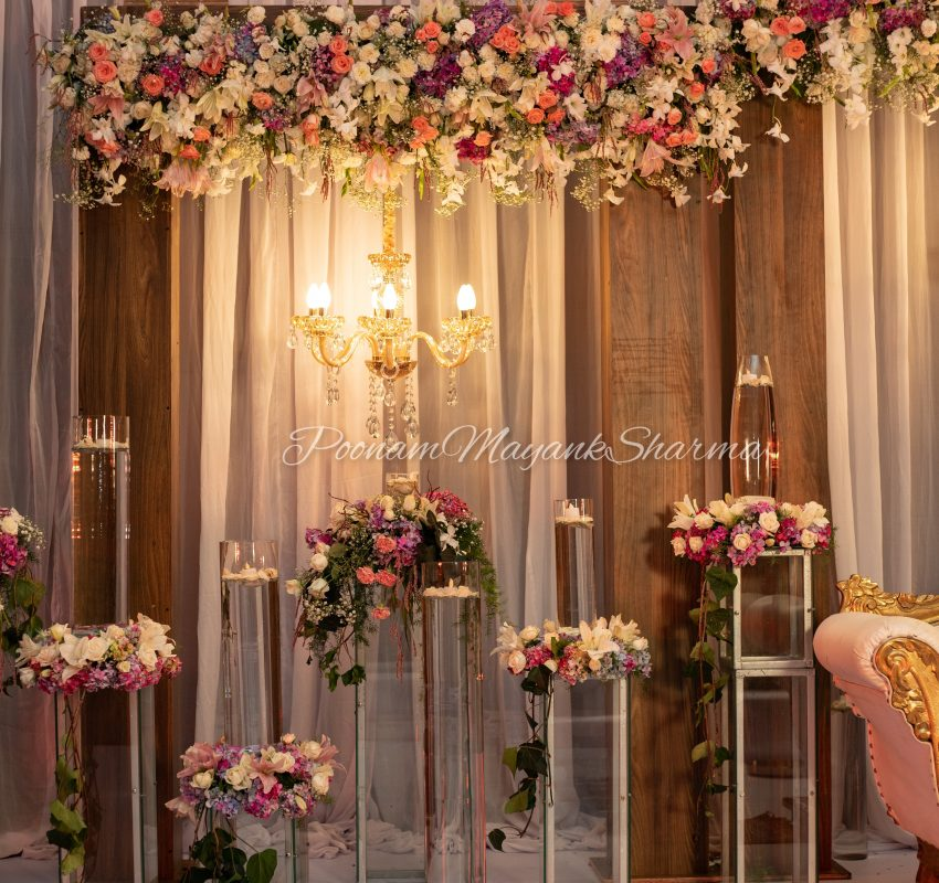 Classic Wedding Event Planner