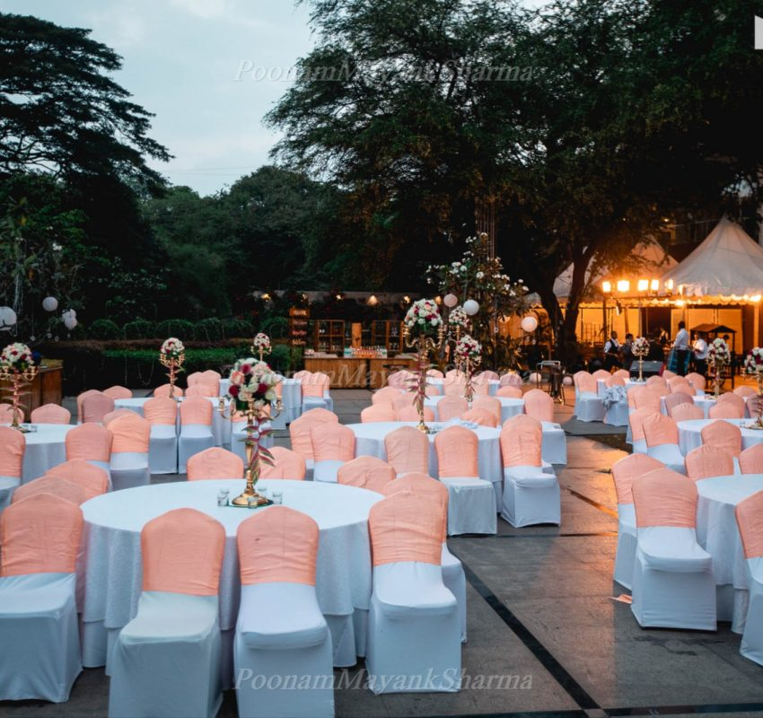 Destination Wedding Planners in Thailand