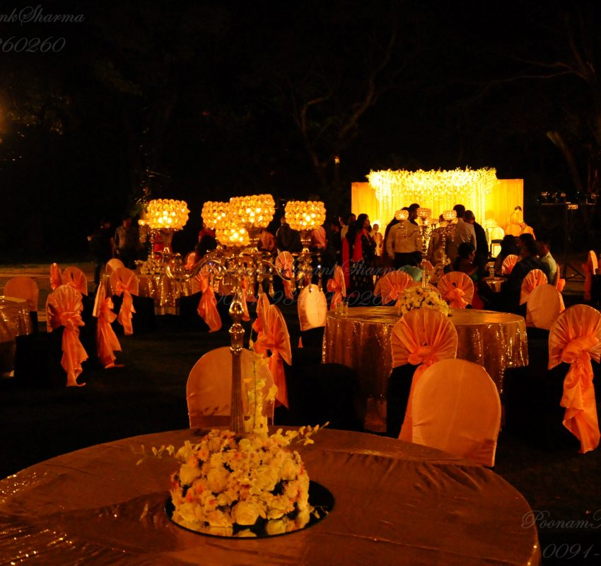 Royal Resort Wedding Planner in Thailand