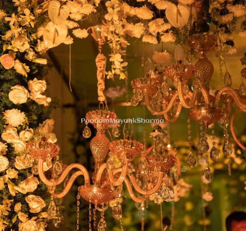 Floral Decor Wedding Planner Bangalore