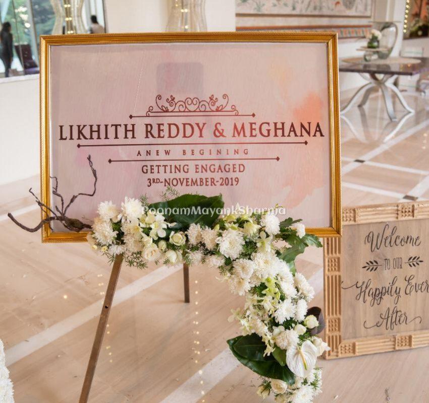 Resort Wedding Planners Bangalore