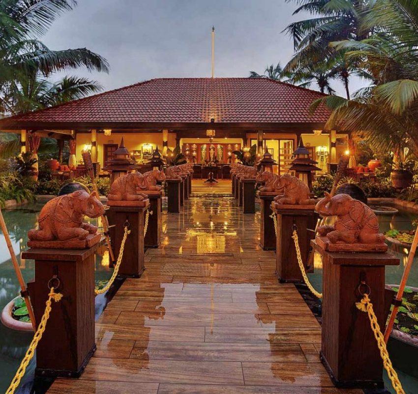 Destination Wedding Planners in Goa