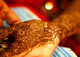 Mehendi Ceremony - Wedding Organiser