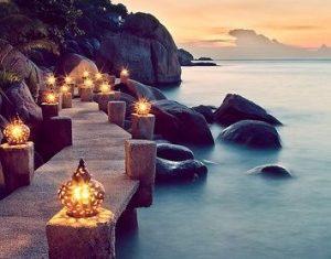 Decorative Wedding Planner in Thailand